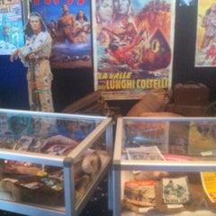 Photo taken at Cineplex Hamm by Zippelonika on 10/19/2013