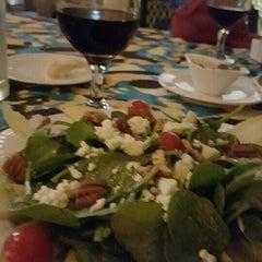 Photo taken at Bruno Bistro Gourmet by Marilia V. on 10/2/2015