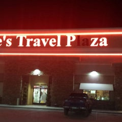Photo taken at Joe's Travel Plaza by Kevin C. on 10/17/2014