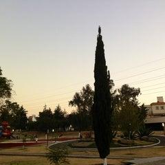 Photo taken at Parque Teca by Bakero on 1/26/2013