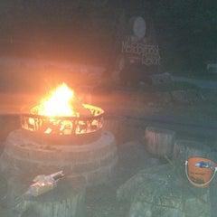 Das Foto wurde bei Meadowbrook Resort von Ruth K. am 9/7/2013 aufgenommen