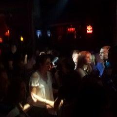 Photo taken at Lordi's Club by Ömer G. on 12/26/2014