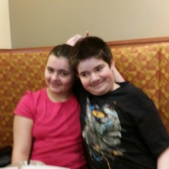 Photo taken at Panera Bread by Peggy S. on 3/16/2014