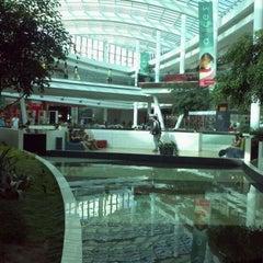Photo taken at Mall Plaza Vespucio by Danilo T. on 2/7/2012