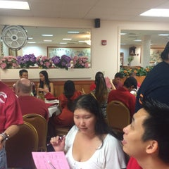 Photo taken at Wah Kung Chinese Restaurant by Malia H. on 2/28/2015