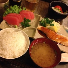 Photo taken at Iroha by James H. on 10/5/2012