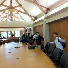 Photo taken at Kleiner Perkins Caufield & Byers by Potluck M. on 10/19/2012