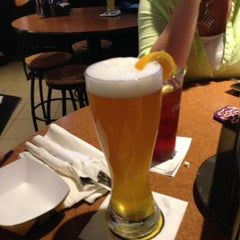 Photo taken at Buffalo Wild Wings by Folk L. on 7/19/2013