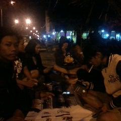 Photo taken at Stadion Gelora Bangkalan by Badz Paradise 69 on 9/18/2013