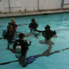 Photo taken at Ricks Diving Locker by Rick N. on 2/11/2012