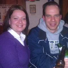 Photo taken at Dunn's Pub by Michele L. on 2/24/2013