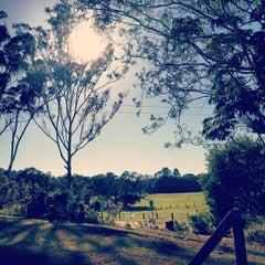 Photo taken at Mullumbimby by Kae Yen W. on 12/28/2013