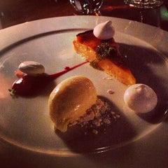Photo taken at Bommie Restaurant by Kae Yen W. on 10/12/2013