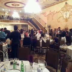 Photo taken at Vatican Banquet Hall by Sandra P. on 7/27/2013