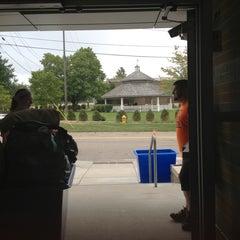 Photo taken at UM-Flint First Street Residence Hall by Ra'Shonda M. on 9/1/2013