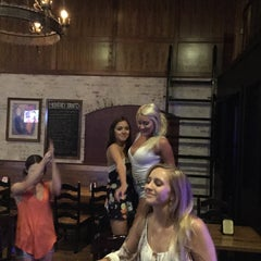 Photo taken at Hooligan's Pub by Chuck B. on 7/12/2015
