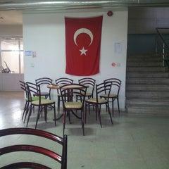 Photo taken at SDÜ Senirkent Meslek Yüksekokulu by ALim K. on 1/9/2014