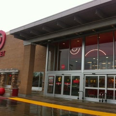 Photo taken at Target by Eric B. on 11/16/2012
