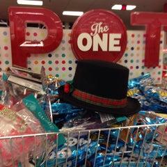 Photo taken at Target by Shane M. on 12/19/2013