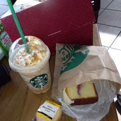 Photo taken at Starbucks University Center by Nosa ء. on 6/22/2013