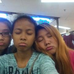 Photo taken at Mall Taman Palem by Rizka L. on 7/12/2015