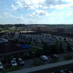 Photo taken at Element Arundel Mills by Matthew B. on 6/29/2013