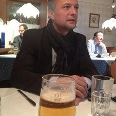 Photo taken at Zur Schmied'n by KokWow (. on 11/22/2012