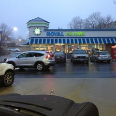 Photo taken at Royal Farms by George L P. on 1/13/2013