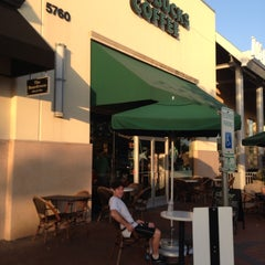Photo taken at Starbucks by Anna-Marie J. on 6/23/2013