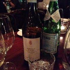 Photo taken at Andre's Cucina & Polenta Bar by Jo O. on 6/20/2014