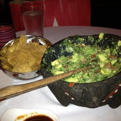 Photo taken at Rosa Mexicano by Spencer L. on 12/2/2012