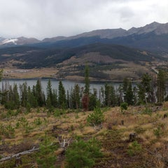Photo taken at Sapphire Point Overlook by pat n. on 10/5/2015