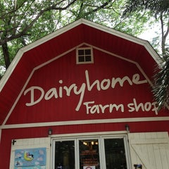 Photo taken at Dairy Home (แดรี่โฮม) by Kanokporn S. on 5/26/2013
