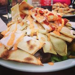Photo taken at FC Kebab by Toni on 5/21/2014