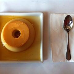Photo taken at Viena Café by Marina K. on 8/4/2013