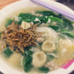 Photo taken at Kopitiam by Audrey H. on 10/22/2014