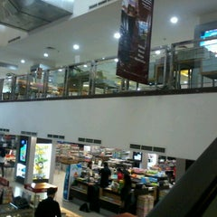 Photo taken at Gramedia by Metanucci H. on 1/30/2013