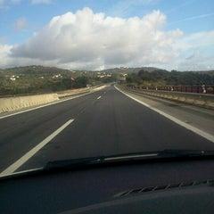 Photo taken at Via Infante de Sagres by Pedro O. on 12/17/2012