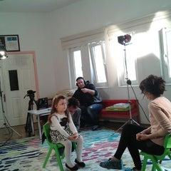 Photo taken at SDÜ Kreş by Fulya A. on 3/24/2015