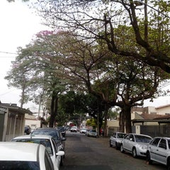 Photo taken at Vila Rubi by Rodolfo S. C. on 9/3/2013