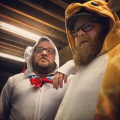 Photo taken at IGN by Brandon H. on 12/23/2014
