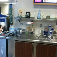 Photo taken at Culver's by Mark N. on 3/2/2013