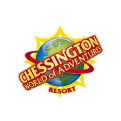 Photo taken at Chessington World of Adventures Resort by Chessington World of Adventures Resort on 7/31/2013