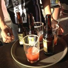 Photo taken at El Raco Restaurant Bar by Alejandro S. on 12/30/2012