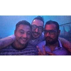 Foto tomada en Infinity Love Bar por Jorge Enrique C. el 3/1/2015