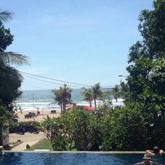 Photo taken at Ramada Resort Camakila Bali by Tatiana M. on 1/9/2016