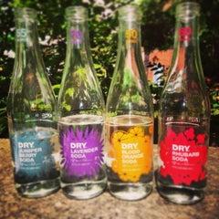 Photo taken at DRY Soda Co. by Taste Seattle F. on 5/31/2014