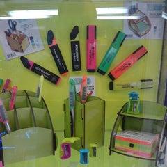 Photo taken at Avellaneda by Libreria E. on 8/26/2014