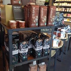 Photo taken at Starbucks by Melanie S. on 10/20/2013
