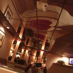 Photo taken at The Loop Inn Motel by Oriana B. on 6/30/2013